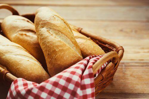 чому хліб шкідливий