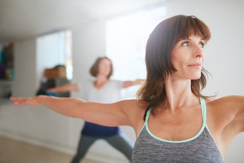 вправи для збільшення та зміцнення грудей