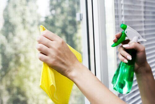 Набір для миття вікон