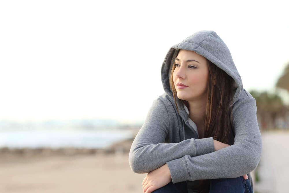 Зміни у поведінці підлітків