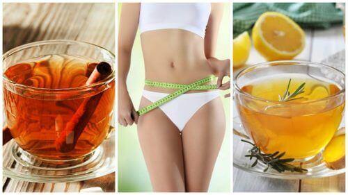 6 натуральних засобів, щоб прискорити обмін речовин