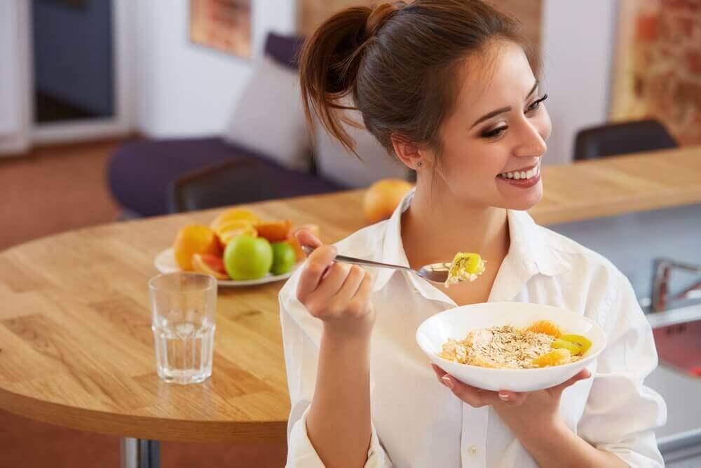 5 правил, щоб забезпечити собі поживний сніданок