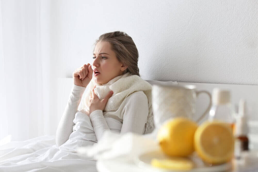 цитрусові фрукти для зміцнення імунітету