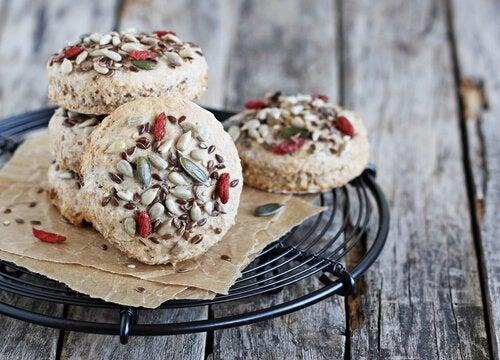 натуральне домашнє печиво