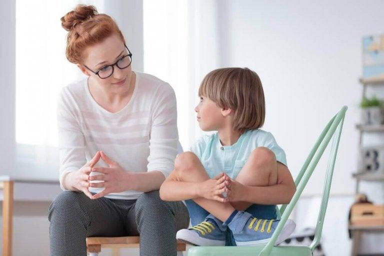 Чому моя дитина не слухається