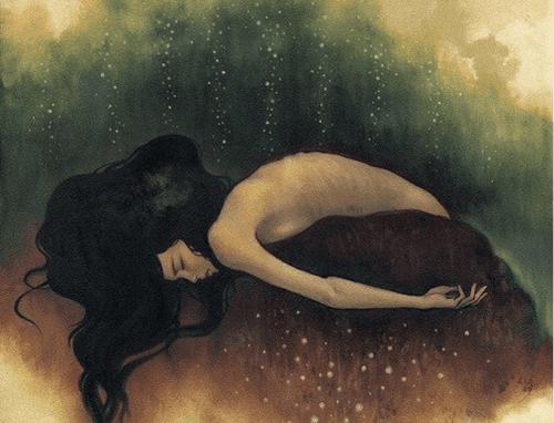 Емоційний вакуум: порожнеча, яку важко заповнити