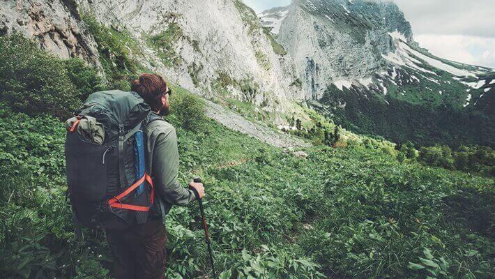 види спорту, пов'язані з горами