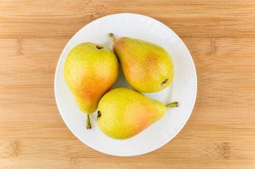 натуральні фруктові маски для гладенької шкіри обличчя