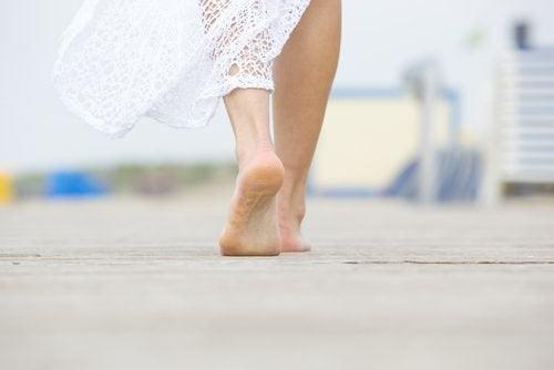 прогулянки та вправи для розвитку емоційної рівноваги