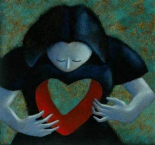 Порожнеча на серці: чого ж бракує?