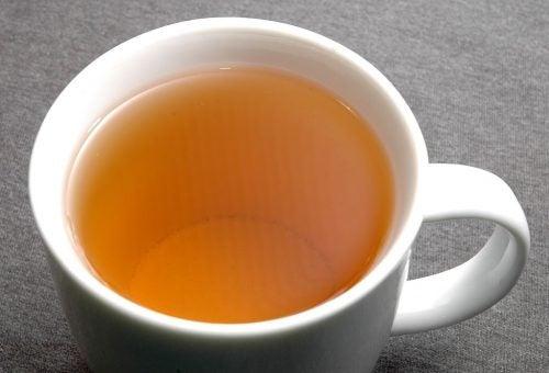 чай з розторопші