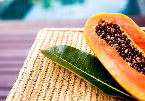 5 причин вживати папаю при діабеті