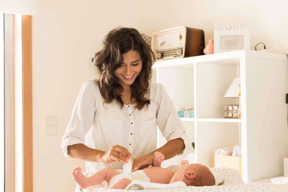 як лікувати пітницю у немовлят