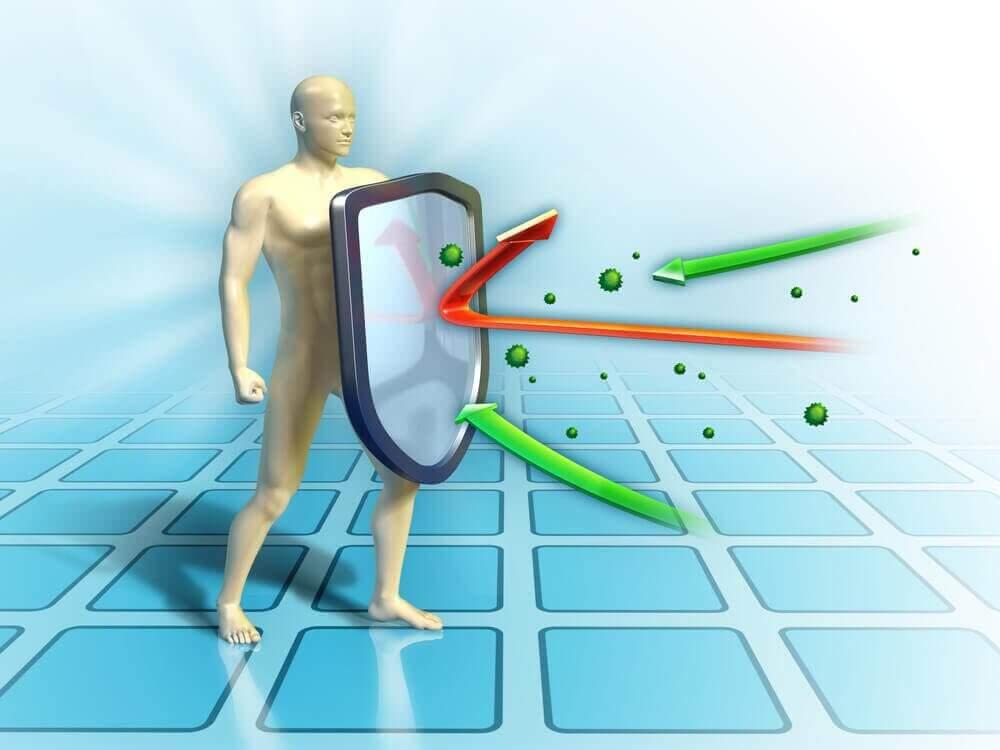 10 змін у раціоні для зміцнення імунітету