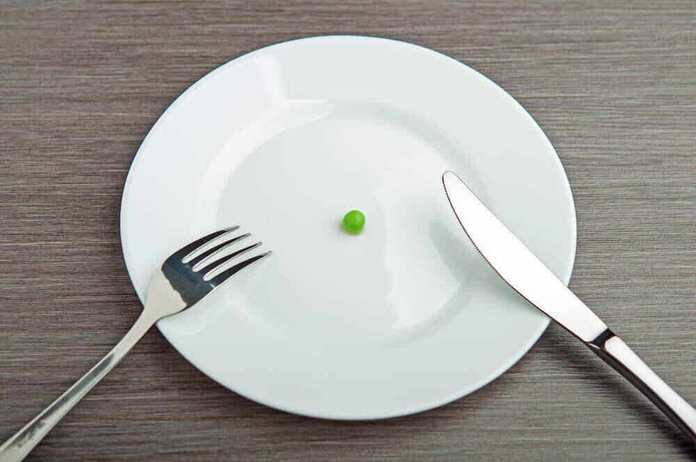 недостатньо жирів