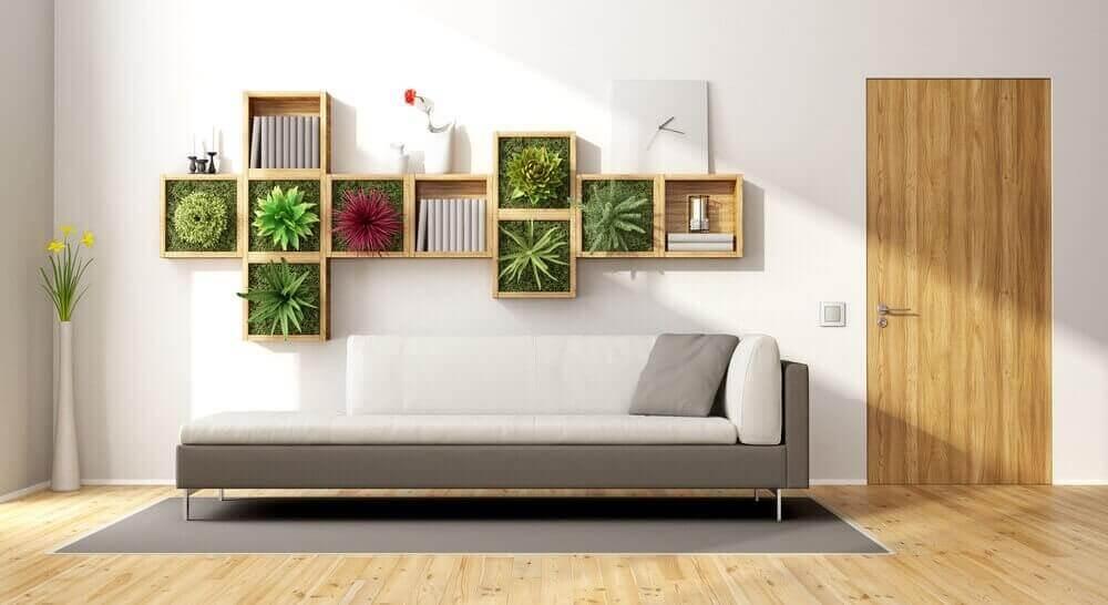 чому варто зробити вертикальний сад вдома