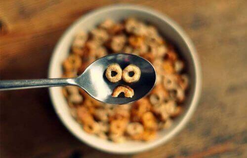 Корисні сніданки для хворих на фіброміалгію