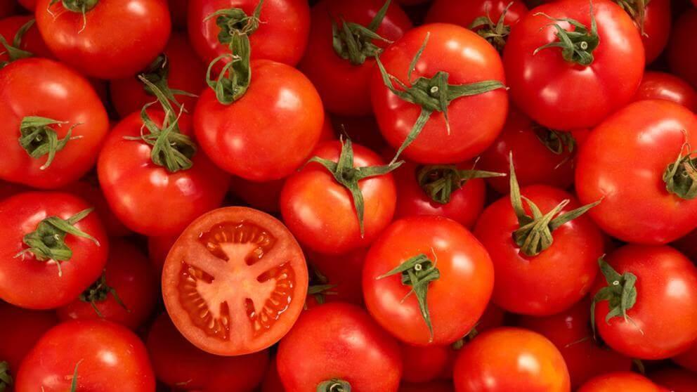 свіжі томати для зміцнення імунітету