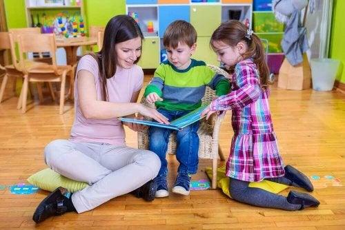 Ключові цінності, яких треба навчати дітей