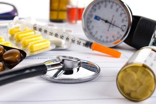 продукти, які необхідно вживати при діабеті