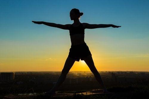 Вправи для розвитку емоційної рівноваги