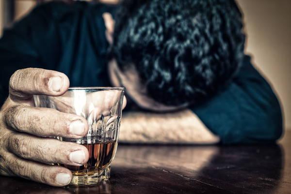 Не вживайте алкоголь та тютюн