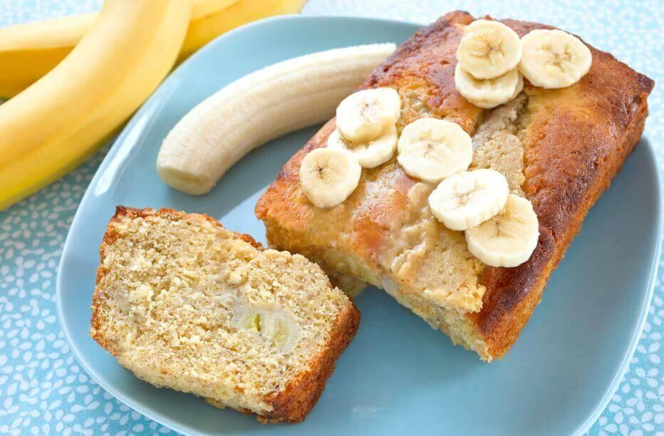 3 рецепти, щоб приготувати банановий пиріг вдома