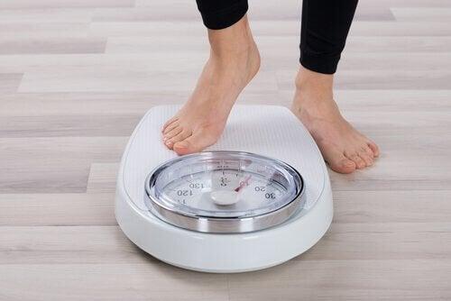 лужна дієта для ідеальної ваги