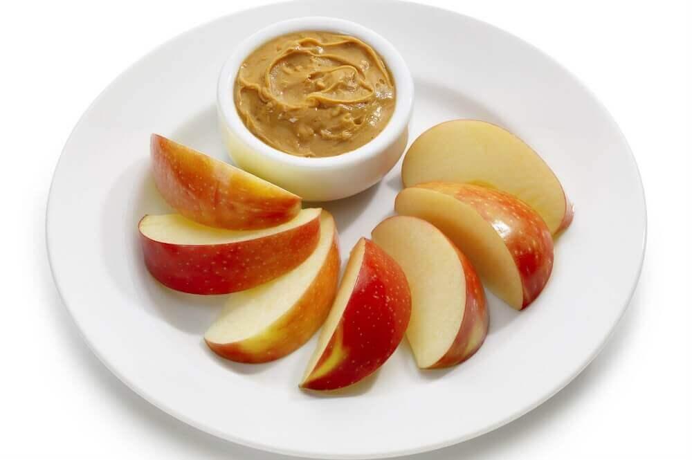Чотири комбінації продуктів для втрати ваги