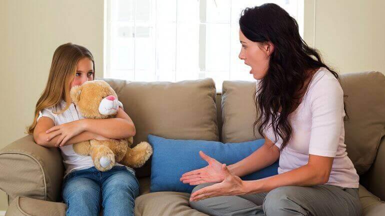 ставлення батьків до гомосексуальності дітей