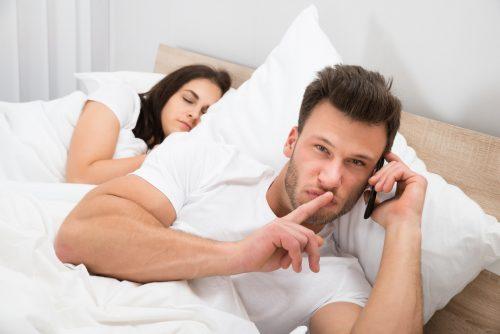 Якщо ви зрадили партнеру, візьміть відповідальність за цей вчинок