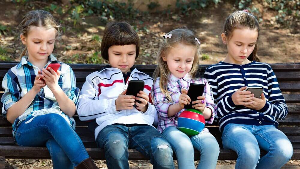 кришталева дитина - діти майбутнього