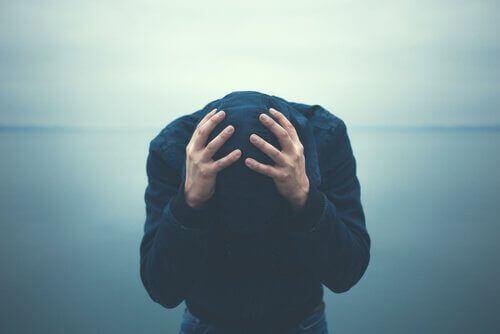 Нав'язливі думки, які нас обмежують