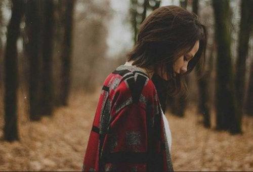 Як позбутися нав'язливих думок?