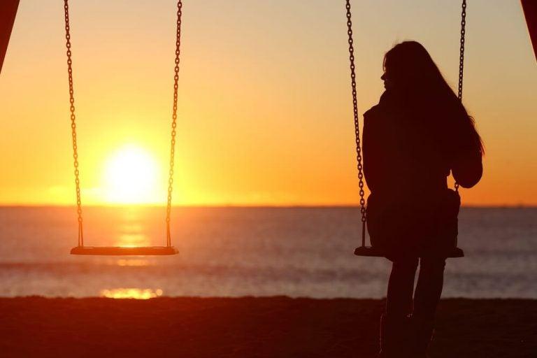 бути наодинці з собою - це бути незалежним