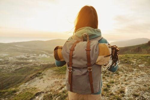 прогулянки допомагають позбутися набридливих думок