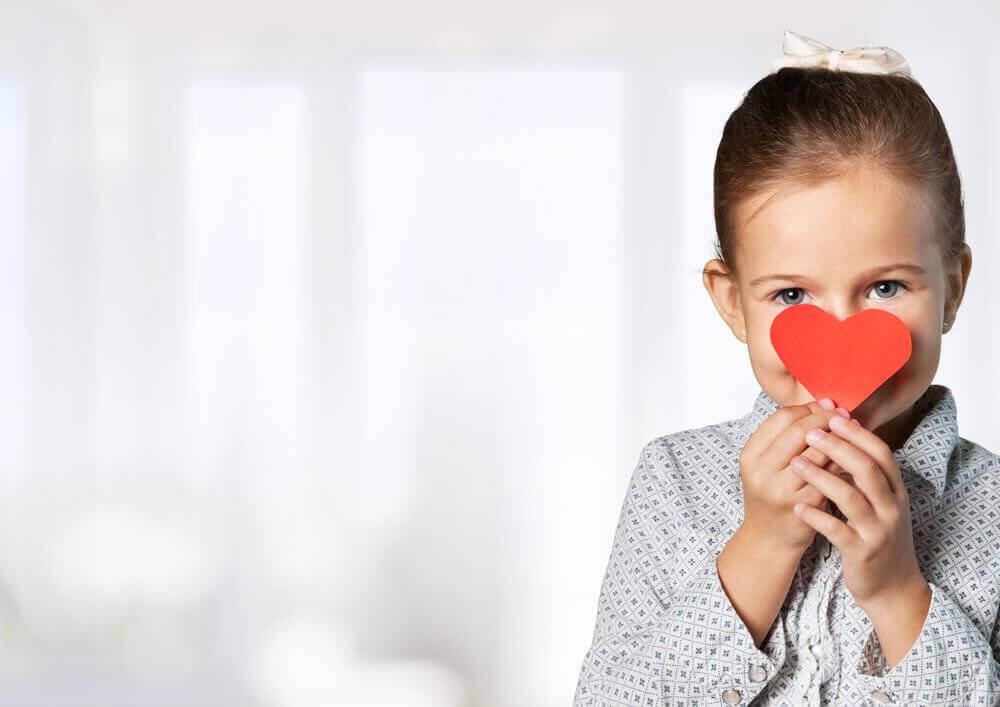 особливості кришталевої дитини