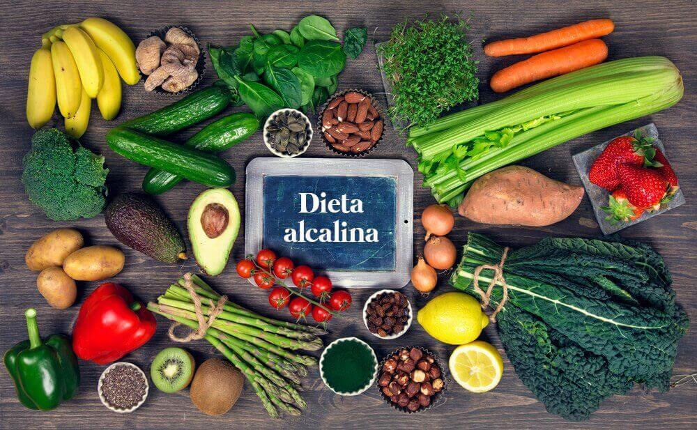 Лужна дієта: у чому секрет її популярності?