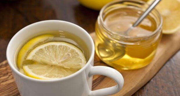 засоби з пагонів алое вера та лимонів