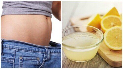 Як правильно вживати лимони для схуднення