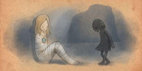 депресія та тиша: як вирішити проблему