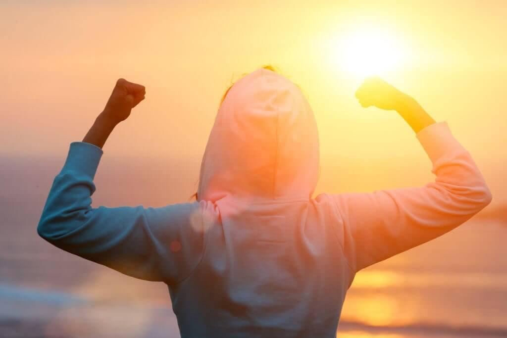 мотивація, яка допоможе пережити емоційний розрив