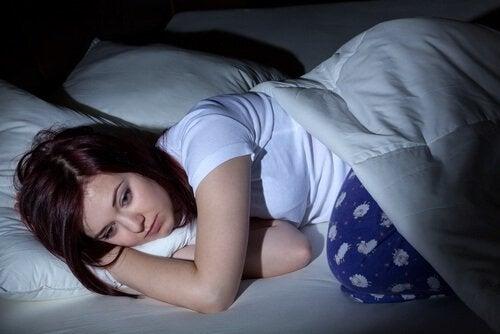 сон впливає на здоров'я мозку