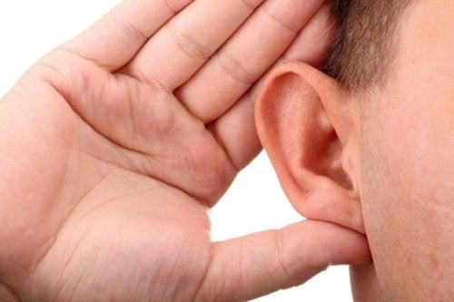 способи запобігання глухоти