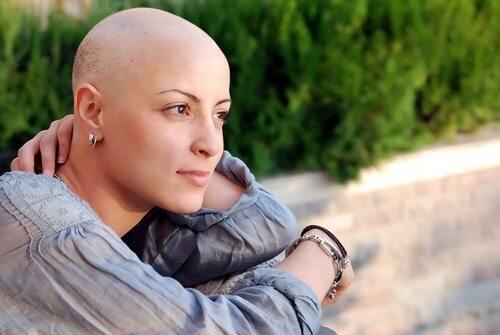 поширені побічні ефекти хіміотерапії