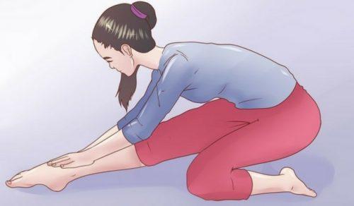Найкращі вправи для розтяжки спини