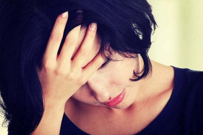 бути наодинці - шлях до загоєння ран