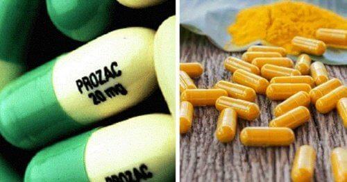 набрякання гомілок у результаті вживання препаратів