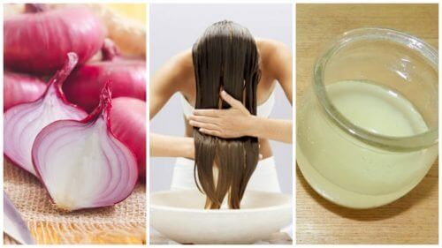 Засоби з цибулею проти випадіння волосся