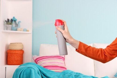 Як позбутися вологого запаху в помешканні
